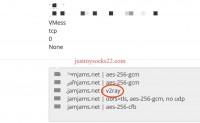 JustMySocks 引入 V2 协议,更安全更稳定